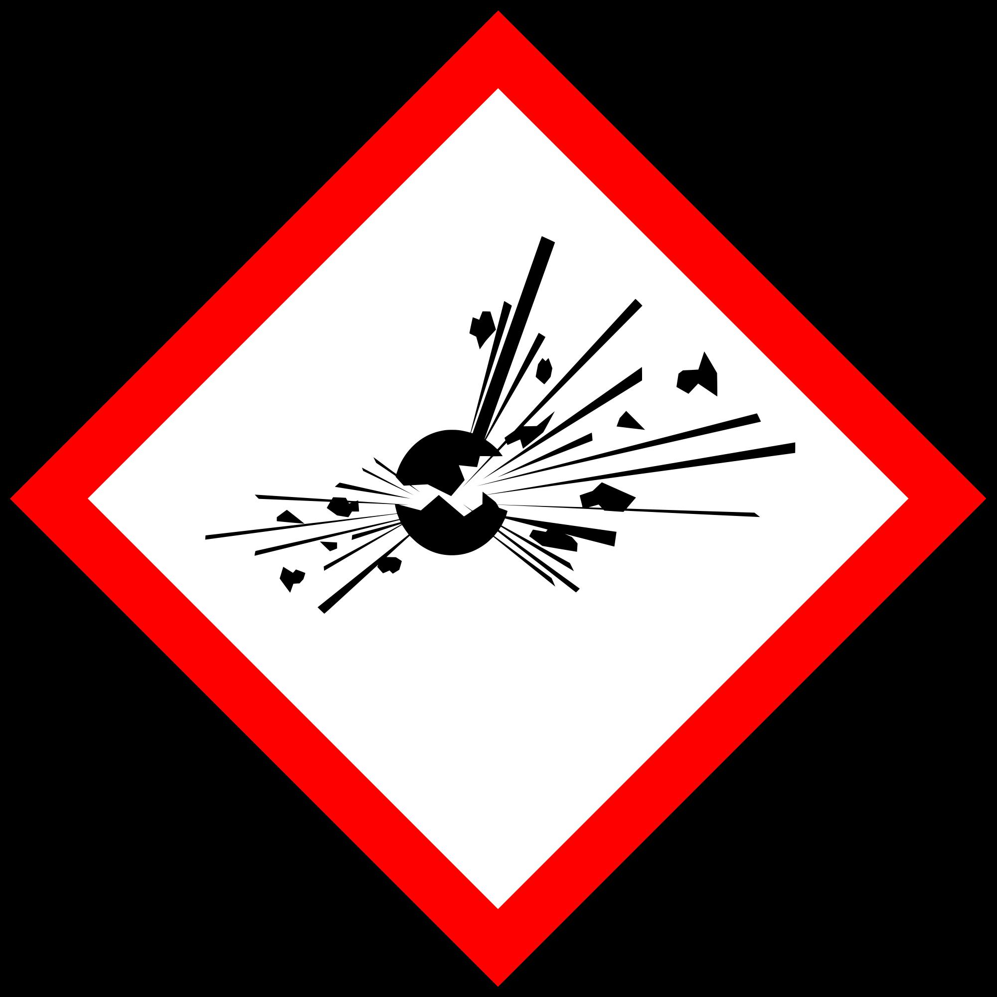 Vybuchující bomba
