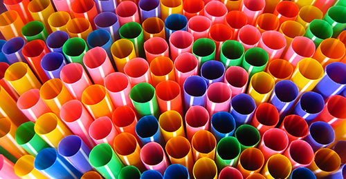 Mapování velkoobjemových přísad do plastů