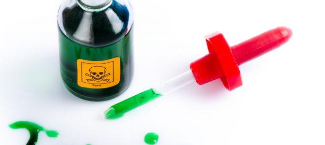 Seznam látek vzbuzujících mimořádné obavy podléhajících povolení byl rozšíren o 2 látky toxické pro reprodukci